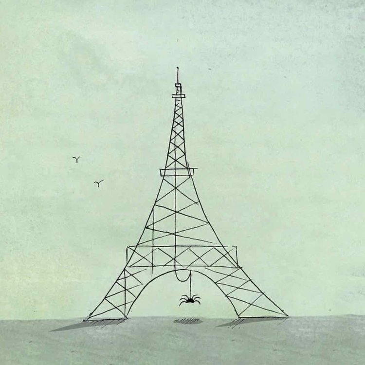 60- Torre Araña